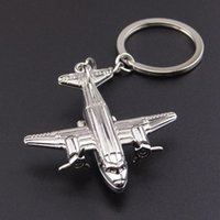 airline plane models - US airlines model keychain Boeing model key chain air plane aircrafe key chain keychain
