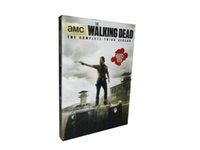 Wholesale 2016 Hottest Selling The Walking Dead Factory Price free DHL from cest
