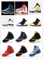 red monkey - All Colors Stephen Curry Monkey King Hoop Nation Blue Red Midnight Navy White Elite Men Basketball Sneakers Shoe