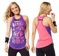 active basic shirts - 2016 nwe workout clothes yoga clothes female vest t shirt basic shirt Yoga Tops Yoga vest Sports vest