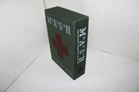 Wholesale M A S H Martinis and Medicine MASH Complete Collection
