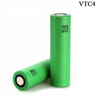 aa capacity - 18650 rechargeable batteries for sony li ion battery US18650 VTC3 VTC4 VTC5 vs aa rechargeable battery Adequate capacity