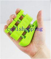 Wholesale Hand Forearm Finger Power Exercise Wrist Tension Extend Grip Strength Training guitar Piano Finger Exerciser