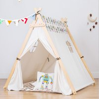 Wholesale Funny outdoor cloth toy tent