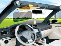 Wholesale Car Sun Visor Goggles For Driver Day amp Night Anti dazzle Mirror Automobile Sun shading Block