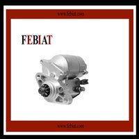 Wholesale FEBIAT GROUP STARTER2280001560 ND used for TOYOTA