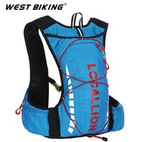 Wholesale Bicycle Bag L Outdoor Cycling Climbing Travel Marathon to Hold Water Mini Bicycle Backpack Running Bag BikeCycling Bicycle Bag