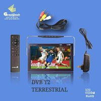 Wholesale Hot Selling Inch DVB T2 TV Promotional LED TV New Year Promotion Gift