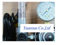 Wholesale CO2 gas form carbon dioxide gas pressure reducer of carbon dioxide gas protection welder special gas meter