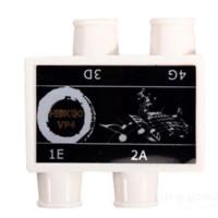 Wholesale TopTrade Violin Tone Pipe Tuner Plastic Violin Accessories violin photography violin box violin box