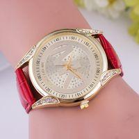 Wholesale Michael Kores MK style wristwatch watches LV GG MK Stainless Steel Watch Bands bracelet top brand luxury for men women Smilecn Watch NO1
