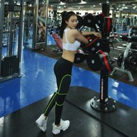 Wholesale Yoga pants Outdoor professional sport running pants Honeycomb sexy stitching net yarn stretch run