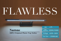 Wholesale LED Lens headlight mirror light bathroom mirror light lamp W W W Sliver color mirror cabinet lamps