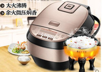 big rice cooker - Rice Cookers Micro pressure electric rice cooker intelligence w big fire to boil Micro pressure braised sweet