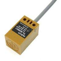 Wholesale TL Q5MC1 NPN NO mm Inductive Proximity Sensor Switch Wire VDC