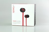 beat box sounds - Amazing Sound Refurbished Beats urbeats wired In ear Earphones Headphones Noise Cancel Headphones With Retail box DHL Free