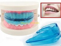 appliance manuals free - 50pcs DHL Fedex Professional Dental Tooth Teeth Orthodontic Appliance Trainer Alignment Braces Mouthpieces