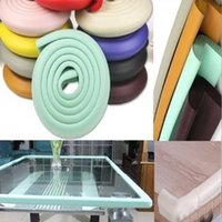 baby furniture design - DHL M Desk Table Edge Protective Banding Strip Designed For Baby Kids Security Cushion Furniture meters With double Adhesive Tape ZJ C04