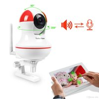 baby zone - A zone Wifi HD P MP In Home Surveilance IP Camera Pan Tile Night Version way Audio Infant Baby Pet Monitors with Video