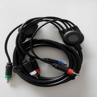 audio and video components - HD Component AV Video and Audio Cable Set for PS3 PlayStation