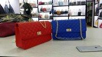 Wholesale 2016 new arrival designer fashion handbag multi colors for selection Factory Direct