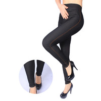 Wholesale High elastic cotton no pilling woman Leggings new blue black XL XL