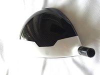 Wholesale OEM original factory sports top quality regural stiff golf club new driver wood freeshipping