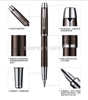 best executive gifts - Office and business supplies Parker s luxury executive pen high quality best coffee forest Fountain pen the new design