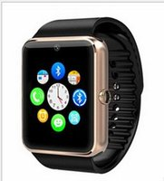 teléfono móvil del reloj del reloj inteligente GT08 teléfono móvil reloj de la tarjeta DZ09 TW64 explosiones comerciales U8