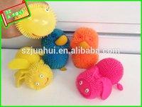 animal farmer - 2016 farmer Cute and lovely design child toy plastic bee Novelty Gag Toys FreeShipping