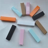 Wholesale cm individual cosmetics paper box for lipstick tube packaging lipstick tube paper packaging box
