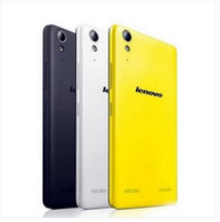 Wholesale 2016 Lenovo Lenovo K30 T Happy Lemon K3 Screen Four Nuclear Double Card Double Stay Android Smart Phone g g