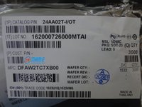 Wholesale AA02T I OT MICROCHIP SOT23 EEPROM KBIT New and original in stock