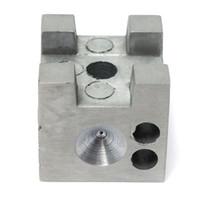 best jewelers - Best Promotion Dapping Doming Block Watch Jewelers Repair Holder Tool Metal Watchmaker Mini
