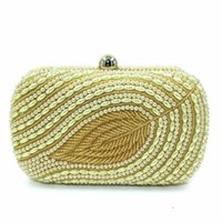 best synthetic diamonds - European and American Style Fashion Evening Bags Ladies Handbags Clutches Emerald Wallet Purse Banquet Be Best Evening Bags