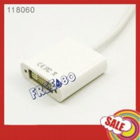air to surface - New MINI DISPLAYPORT DP TO DVI CABLE ADAPTER FOR MacBook Pro Air MS Surface Pro