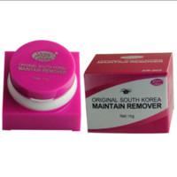 Wholesale Excellent g eyelash glue remover cream Eyelash extension glue remover no odor no stimulus glue for lashes