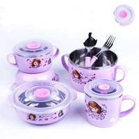Wholesale Baby Kids Maternity Baby Feeding Cups Dishes Utensils Safe and reliable sturdy and durable fashionable and beautiful