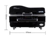 Wholesale 2016 hot sale D Sublimation Vacuum Heat transfer Machine mug mobile case plate