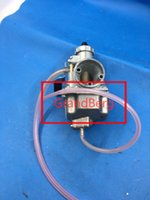 Wholesale Brand NEW CARB FIT FOR MIKUNI Carburetor Kawasaki KLX110 VM22 CARBY VERGASER