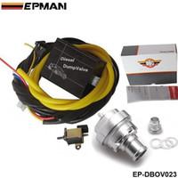 Wholesale EPMAN ElectrIcal Diesel Blow Off Valve Diesel Dump Valve Diesel BOV EP DBOV023 high quality have in stock