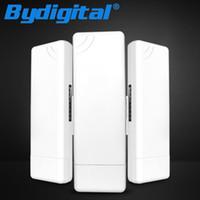 Wholesale 150Mbps high speed M RAM Dbi high gain mw high power N B G USB WIFI repeater g g Wireless bridge