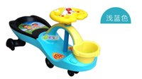 Wholesale New selling Baby walkers for child learning education toys with protection