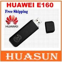 Wholesale Unlocked Huawei E160 E160G E160E HSDPA G Modem USB Broadband