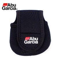 bags garcia - Big discount Abu Garcia Brand Professional Baitcasting Fishing Reel Bag cm cm Reel Protection Bag Cover