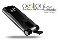 Wholesale Novatel Wireless Ovation MC545 Dual Carrier HSPA G Mobile USB Modem