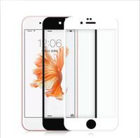 arc coating glass - Stainless steel arc edge D iphone6 plus steel arc edge full D film coated mm