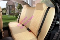 Wholesale Deluxe Car Seat Cover for F0 F3 F6 F3R G3 G6 G3R L3 S6 M6 e6 K9 Universal Set covers silk Sandwich materials