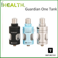 children tank tops - Vaporesso Guardian Tank ml Capacity Top Refilling with CCell coil Dual Child Locking Original fit Guardian One Target Mini Mod