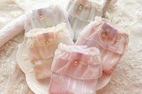lingerie japan - 2016 hot sale Japan Cotton sexy underwear Pure Cotton Briefs culotte femme calcinhas thongs lace panties sexy lingerie